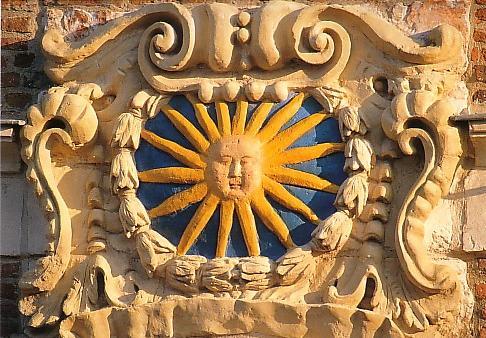 affiche soleil en pevèle