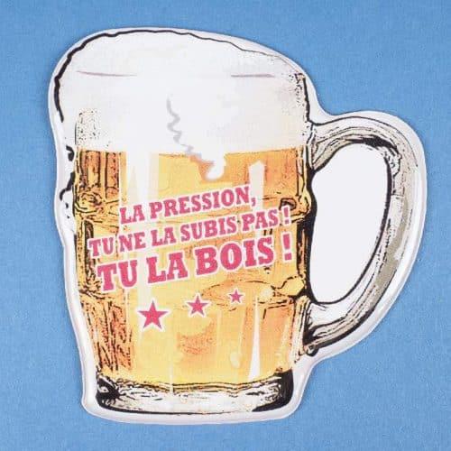 Thème bière