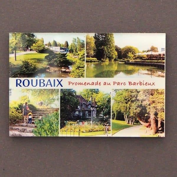 MAGNET PG ROUBAIX PARC BARBIEUX