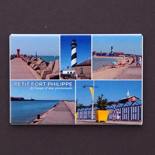 magnet plate petit fort philippe