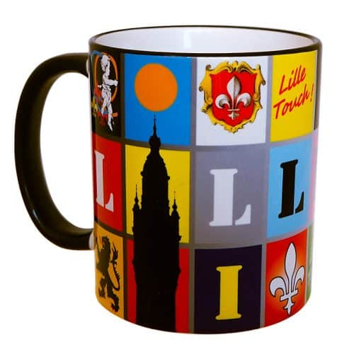 MUG LILLE CARRENOIR