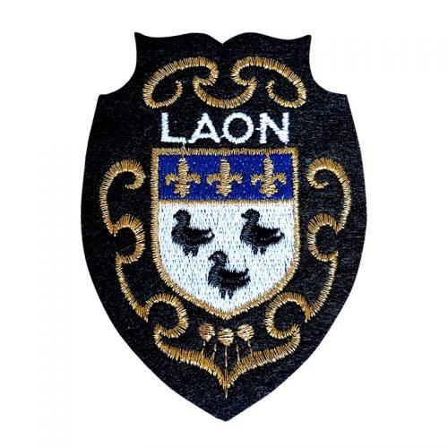 ECUSSON LAON