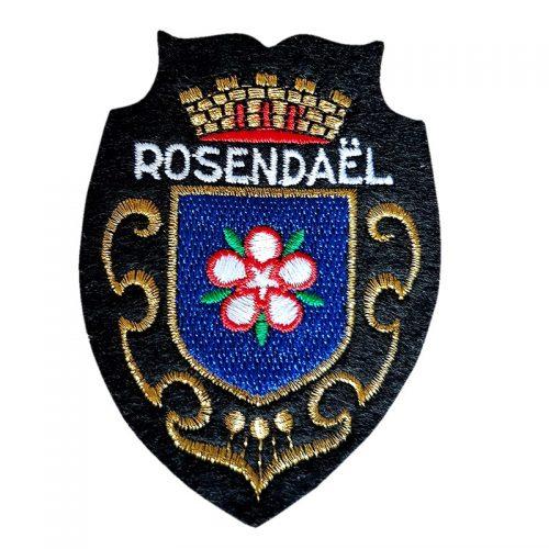 ECUSSON ROSENDAEL